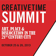 Creative time summit